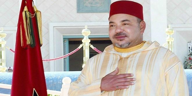 Le roi Mohammed VI accorde la nationalité marocaine à des personnalités