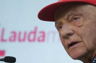 F1 : L'ancien triple champion du monde Niki Lauda est mort
