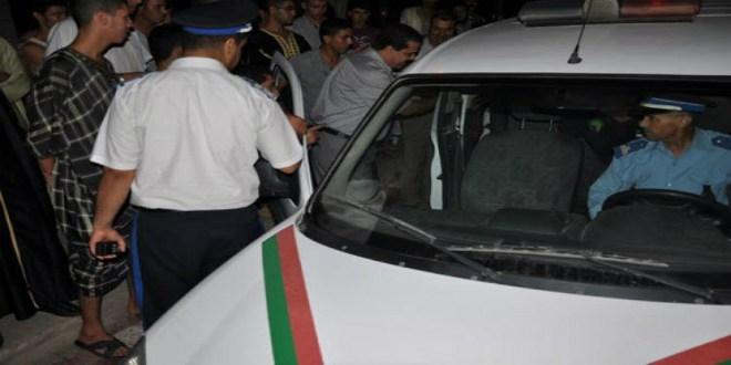 Agression à Casablanca: la DGSN fait tomber un autre criminel