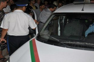 Tanger: macabre découverte dans une benne à ordures