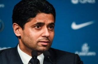 PSG: Nasser Al-Khelaïfi mis en examen pour corruption