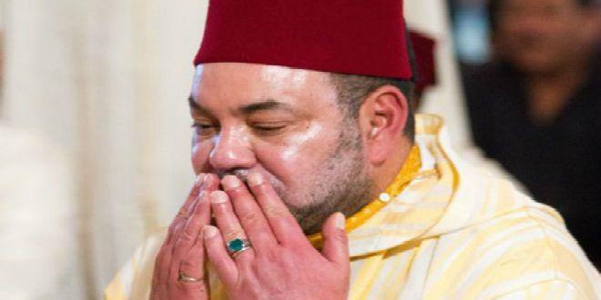 Le roi Mohammed VI présidera une causerie à Casablanca