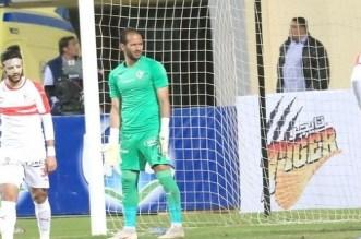 Coupe de la CAF: le portier du Zamalek se méfie de la RSB