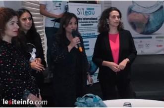 Casablanca: franc succès pour la 6e édition du SITeau (VIDEO)