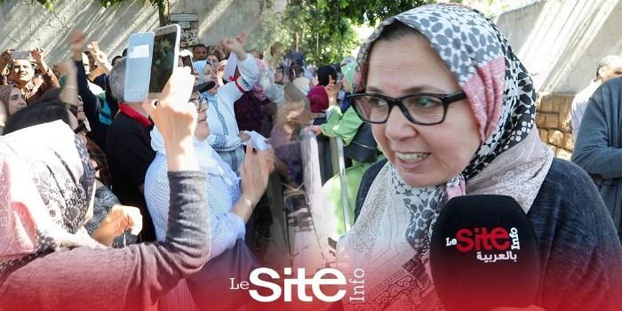 Les étudiants en médecine boycottent leurs examens — Maroc