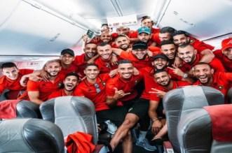 Classement FIFA: les Lions de l'Atlas gagnent des places