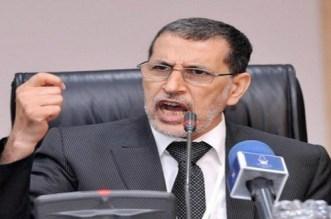 """El Othmani:"""" Je ne vends pas du vent aux Marocains"""""""