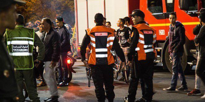 Agadir: la DGSN fait tomber un dangereux trafiquant