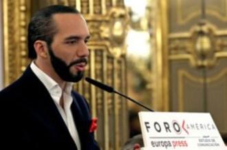 Polisario: la déclaration forte du président du Salvador