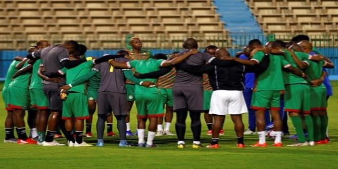 L'Egypte commence par une victoire à la maison contre le Zimbabwe — CAN