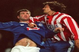 Des ex-joueurs de l'Atlético au cœur d'un scandale