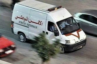Un prof a tenté de braquer une agence dans la région de Rabat