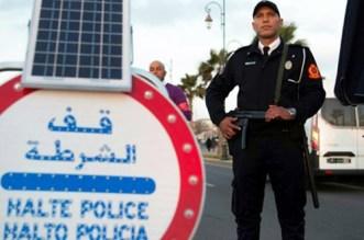 Casablanca: un individu dans un état anormal sème la panique