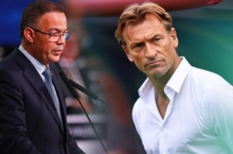 La FRMF et Hervé Renard se sont mis d'accord (VIDEO)