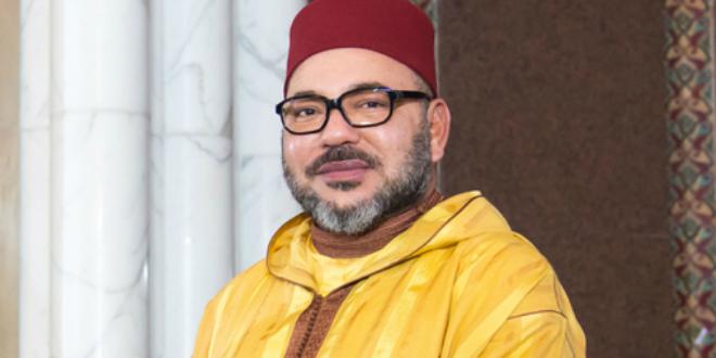 Le roi Mohammed VI accorde sa grâce à 262 personnes
