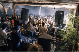 Atlas Electronic: plus de 130 artistes de 15 pays à Marrakech