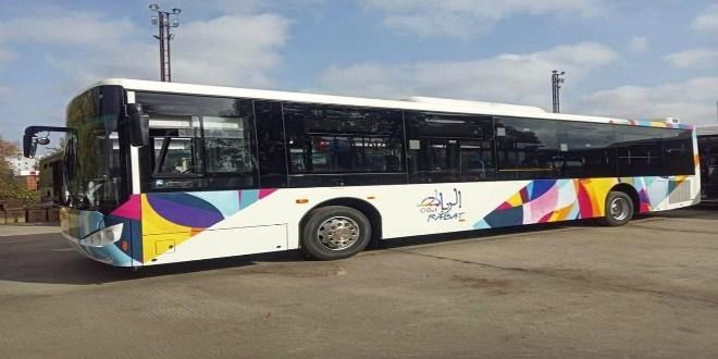 Nouveaux bus: les habitants de Salé ne cachent pas leur colère