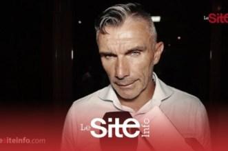 Raja: les mots de Patrice Carteron après la victoire (VIDEO)