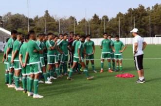 Jeux africains: les Lionceaux déclarés vainqueurs face aux Bafana Bafana