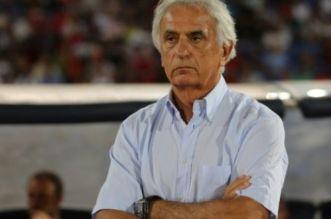 Halilhodzic après Maroc-Mauritanie : «J'aurais aimé convoquer Messi»