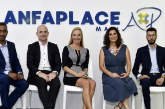 AnfaPlace Mall: nouveau look et nouvelle ambiance