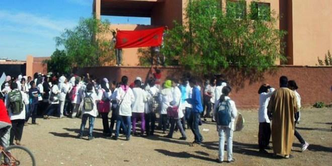 Casablanca-Settat: des élèves ont eu une très mauvaise surprise