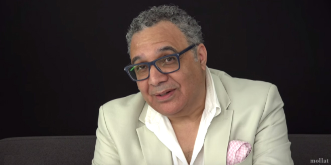 Un écrivain marocain s'illustre au Canada (VIDEO)