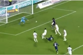 VIDEO. Le superbe but de Neymar contre Lyon