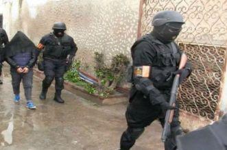 BCIJ: Arrestation à Meknès d'un extrémiste qui planifiait un attentat-suicide