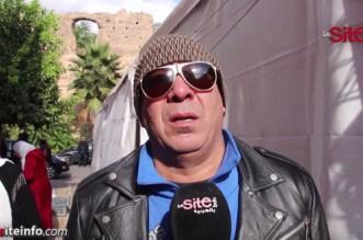 Endeuillé, l'acteur Driss Roukhe se livre (VIDEO)
