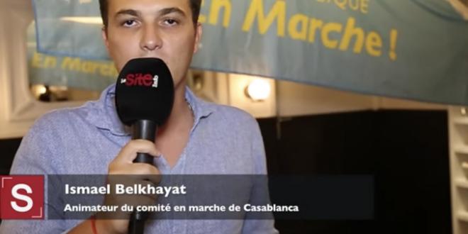 Casablanca site de rencontre