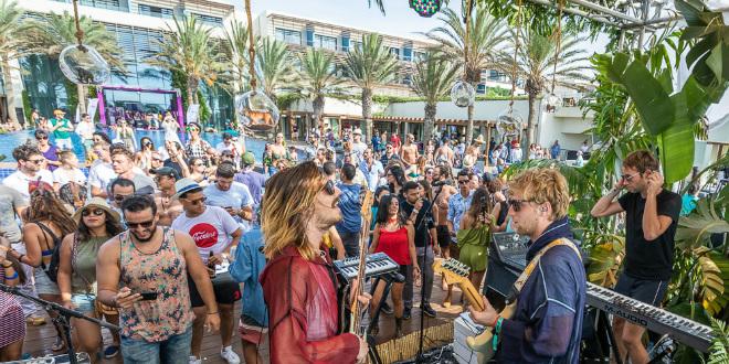 Moga, le festival des musiques et cultures électroniques, revient à Essaouira