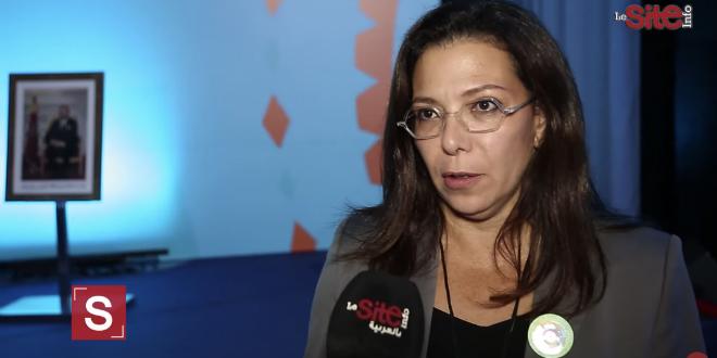 Ce qu'a dit Neila Tazi aux Assises de la culture (VIDEO)