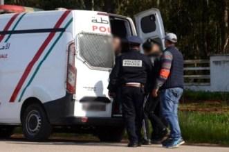Casablanca: cinq individus, dont deux filles, placés en garde à vue