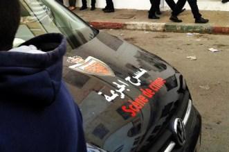 Marrakech: un gros trafiquant de drogue stoppé par la police