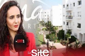 Découverte: le quartier Almaz, un nouveau pôle urbain de Casablanca (VIDEO)