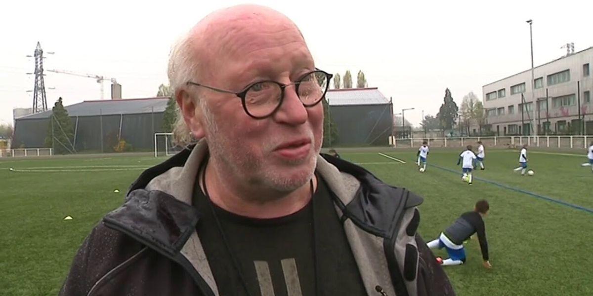 Daniel Leclercq : le druide du foot français n'est plus