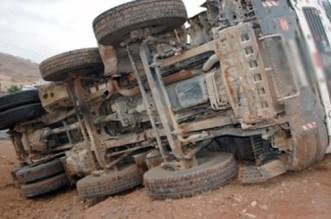 Des Allemands ont vécu un mauvais quart d'heure au sud du Maroc