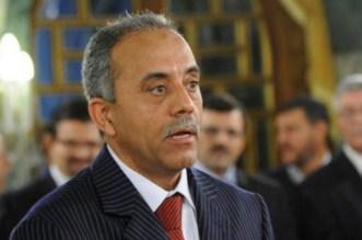 Tunisie: voici le nouveau chef du gouvernement