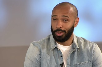 Thierry Henry redevient entraineur