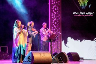 VISA FOR MUSIC: Rabat, grande capitale de la musique