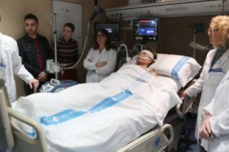Espagne: une femme sauvée après plus de six heures d'arrêt cardiaque