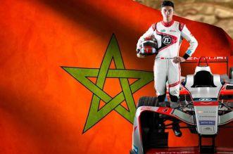 McLaren fait confiance à un jeune pilote marocain