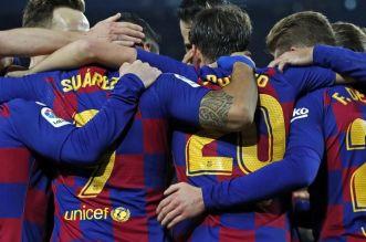 LdC: le Barça se déplace à Milan sans Messi