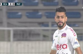 Botola: le Raja grimpe à la 7e place (VIDEO)