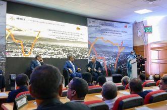 Nouakchott: mission multisectorielle du Club Afrique Développement