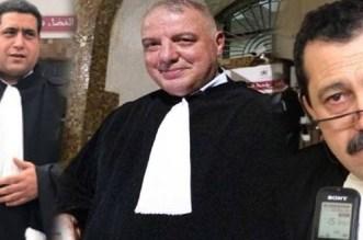 Un avocat au barreau de Casablanca impliqué dans une sale affaire