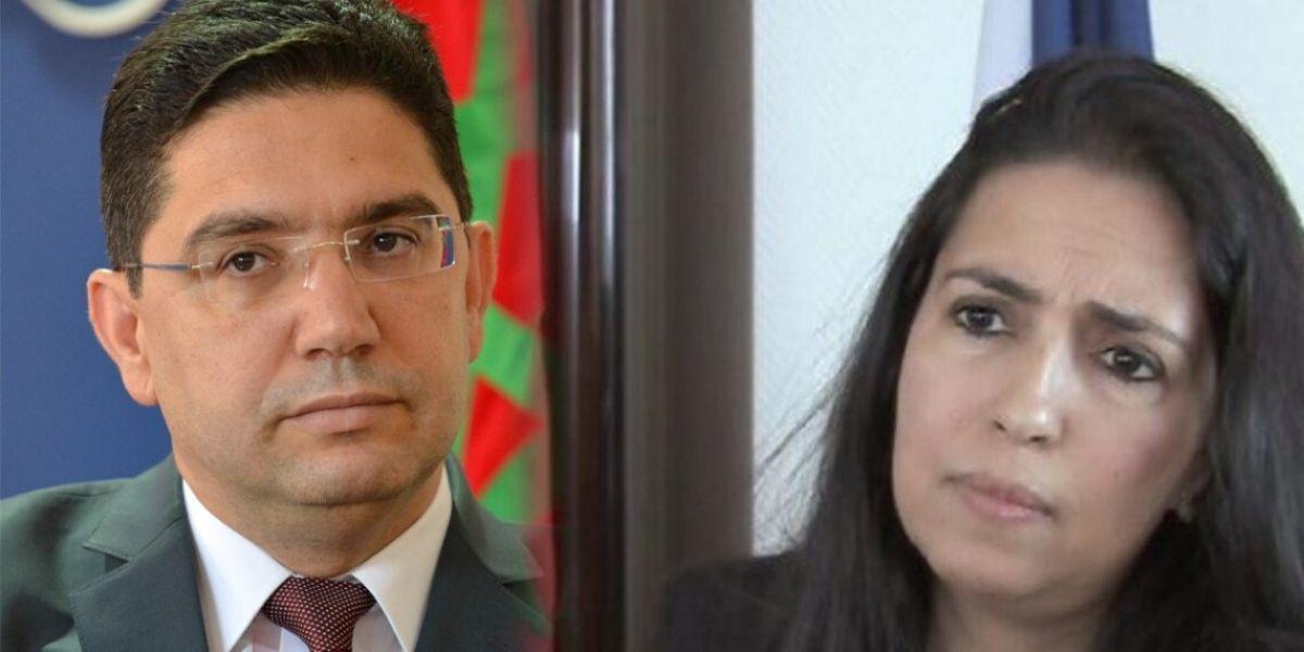 MAEC: après son limogeage, Chafika El Habti brise le silence
