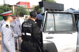 Béni Mellal: Il poignarde mortellement sa femme avant d'ingurgiter une substance toxique