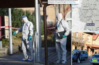 Fusillade en Allemagne: plusieurs morts et blessés